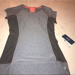 MPG athletic tee NEW with tags
